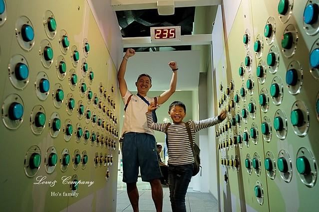 【高雄親子景點】科學工藝博物館(科工館)36