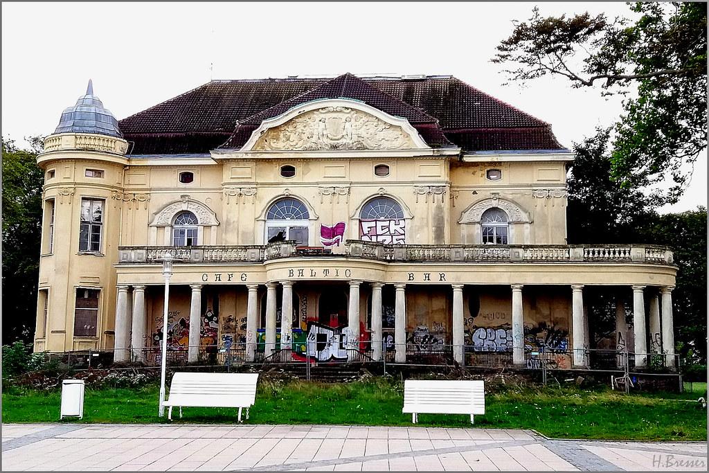 Www Hotels In Kuhlungsborn De