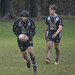 Saddleworth Rangers v Orrell St James 18s 28 Jan 18 -82