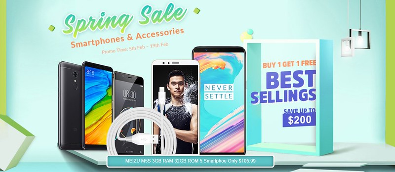 geekbuying spring sale  (1)