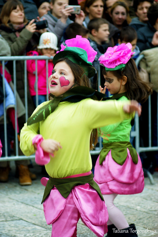 "Танец группы ""Камелия"""