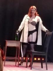 Fort Worth Burlesque