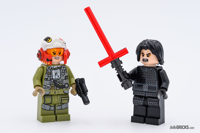 LEGO Star Wars Microfighters 75196 01