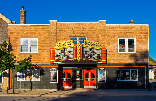 Rogers City Theater
