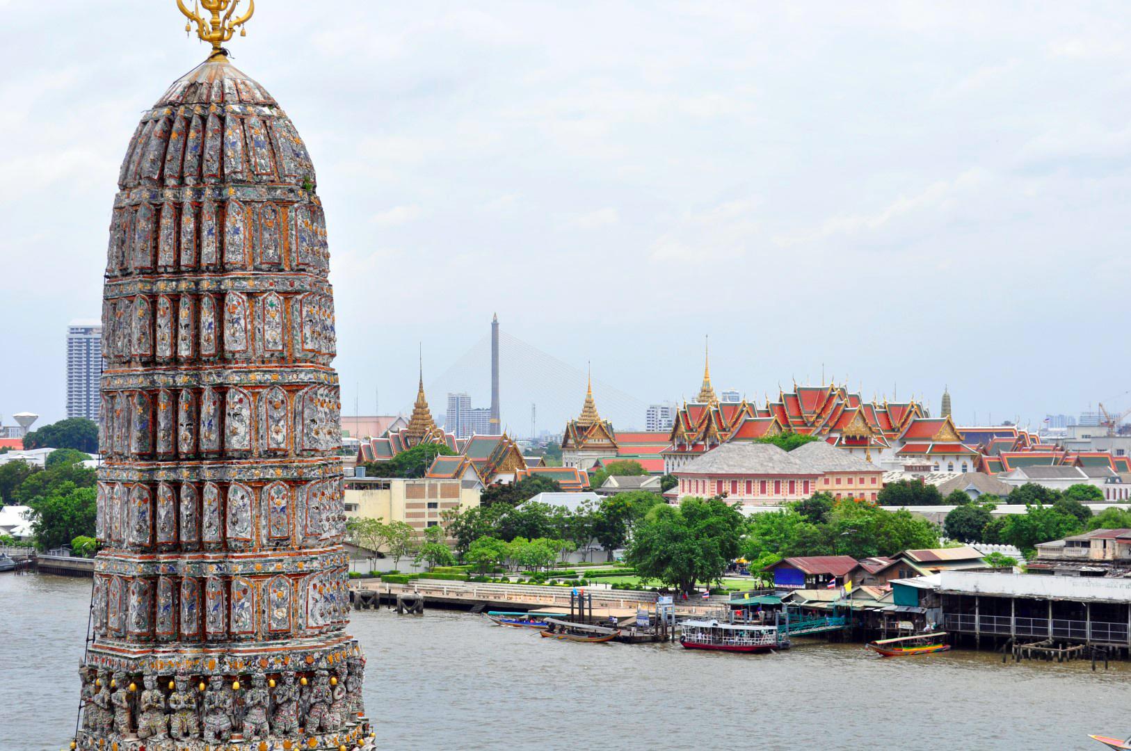 Qué hacer en Bangkok, qué ver en Bangkok, Tailandia qué hacer en bangkok - 40578966941 d8391c0c55 o - Qué hacer en Bangkok para descubrir su estilo de vida