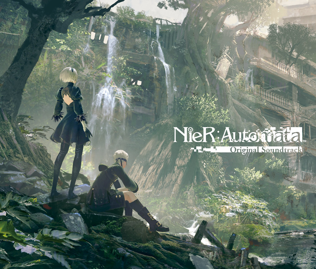 Nier:Automata - Original Soundtrack