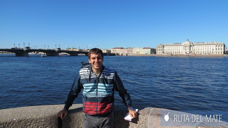 San Petersburgo Rusia 11