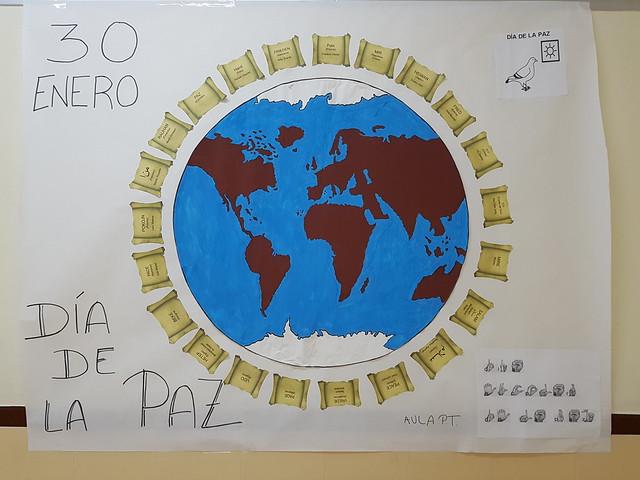 Día de la Paz X