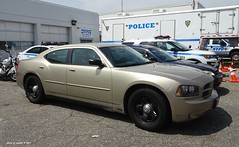 NYPD - unmarked Dodge Charger (1)