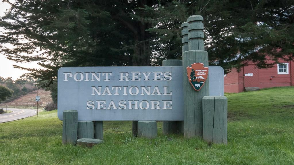 Point Reyes National Seashore- Californie - [USA]
