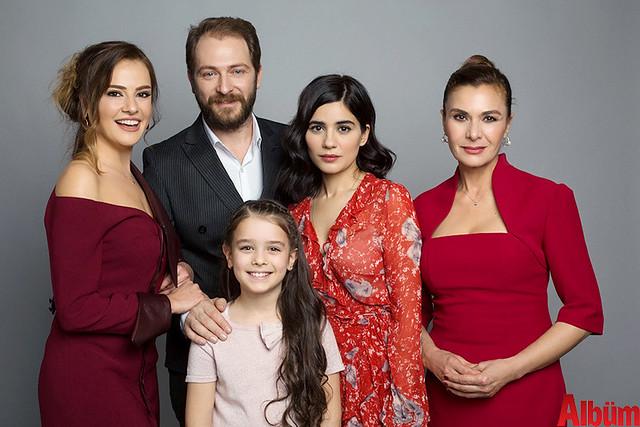 'Adı: Zehra' dizisinin yayın tarihi belli oldu -2
