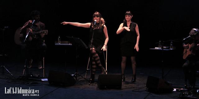 Rozalén - Auditori Girona 23/02