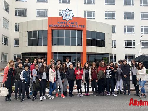 Miniklerin üniversite ziyareti4