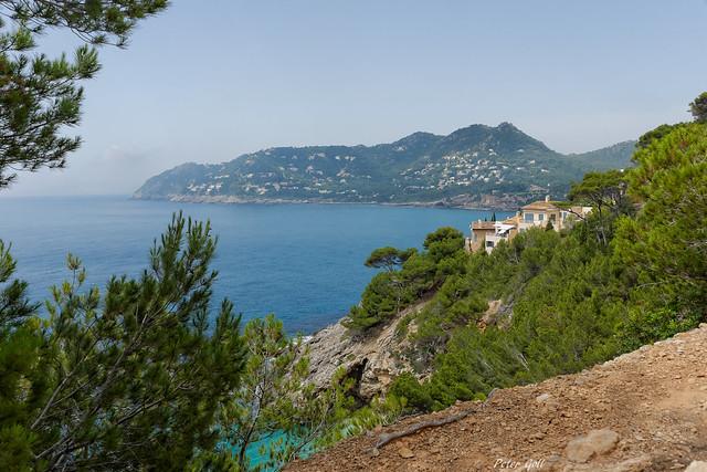 Mallorca - Canyamel - Bucht 2