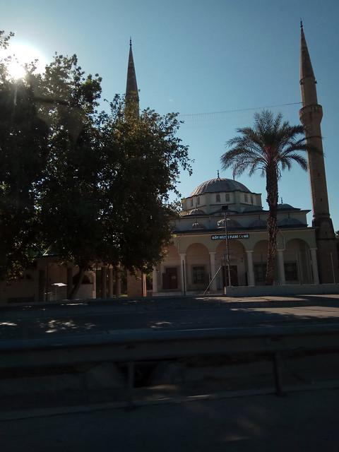 Köy Hizmetleri Cami (mosque)