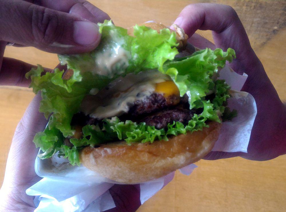burger geek 9