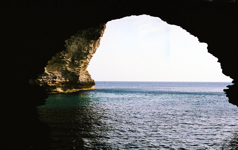 Grotte de Sdragonato