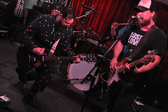Audio-Visceral at House of Targ