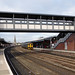 Gloucester Station class 150 (2)