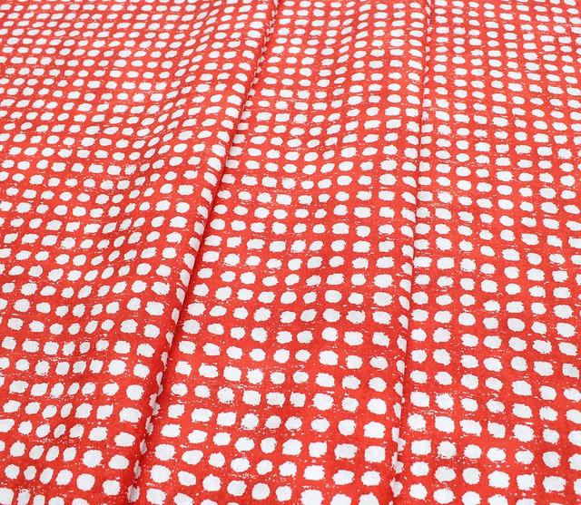 Moda Fabrics Meraki 30496-19 Meraki Amara Rooi