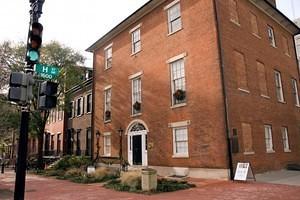 Decatur House