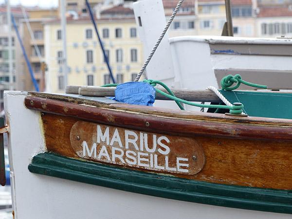 marius Marseille