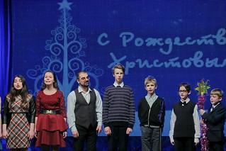 Рождественский концерт 530