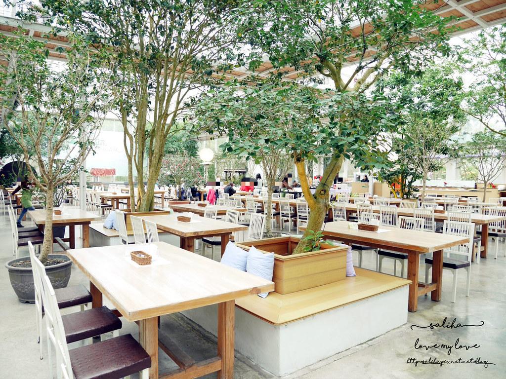 宜蘭員山一日遊景點推薦香草菲菲花園餐廳 (2)