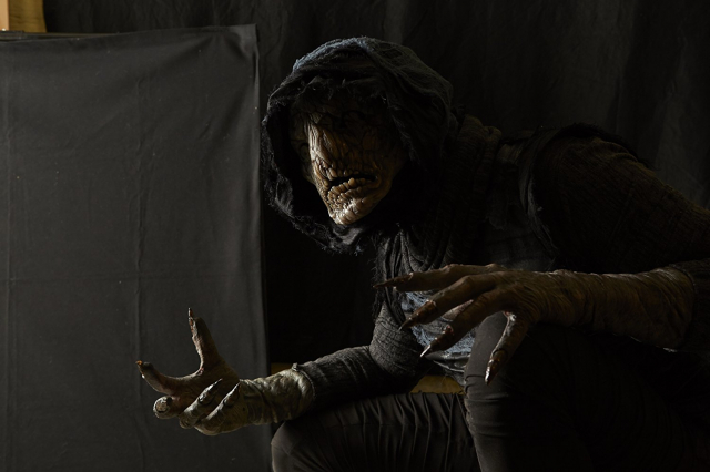 Hình ảnh phim Ác Quỷ Lúc Nửa Đêm
