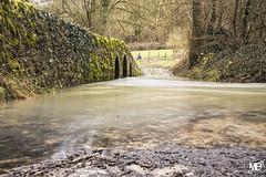 le pont Roman DxOFP  LM+35 1005924 - Photo of Montchauvet