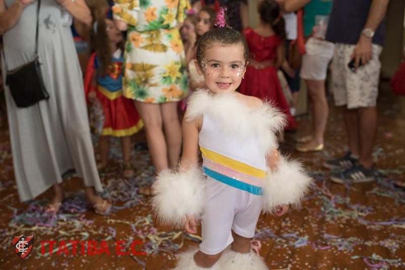 Matinê 1 - Carnaval 2018