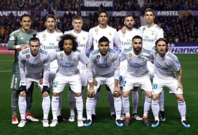 Begini Alasan Performa Real Madrid Menurun