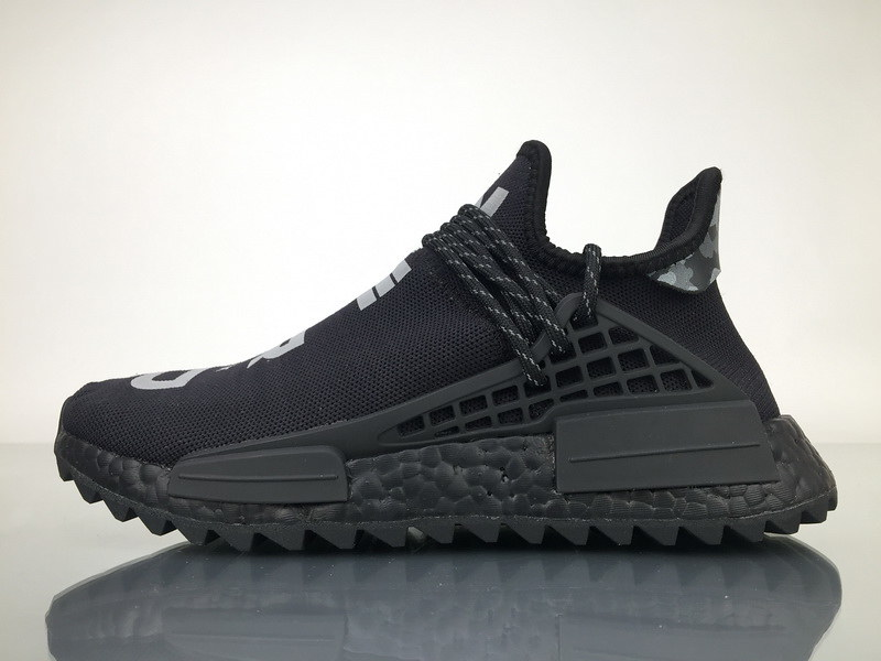 quality design 8ccf4 27c46 Pharrell Williams Human Race NMD TR