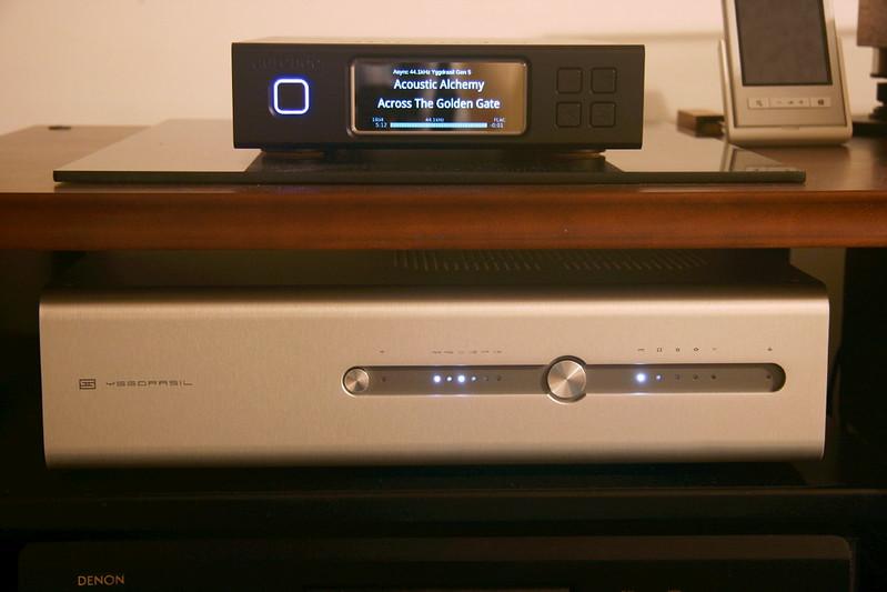 Schiit Audio Yggdrasil Review [Archive] - AudioAficionado org