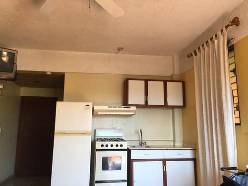 115 - Aparta Hotel Atalaya - Santo Domingo - Zimmer / Room
