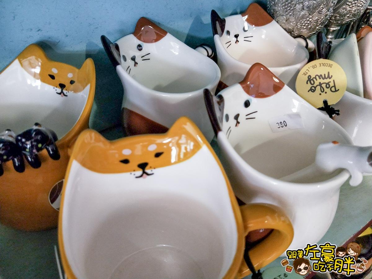 台南鹿早餐具小店-30