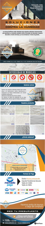 Plantilla Mercado Libre NortPlacas 1