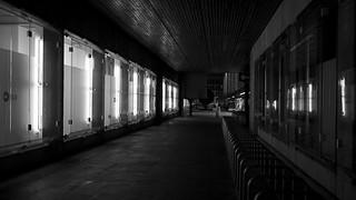 Dark Ljubljana