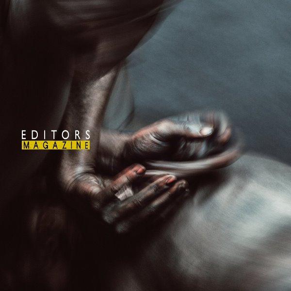 Editors - Magazine