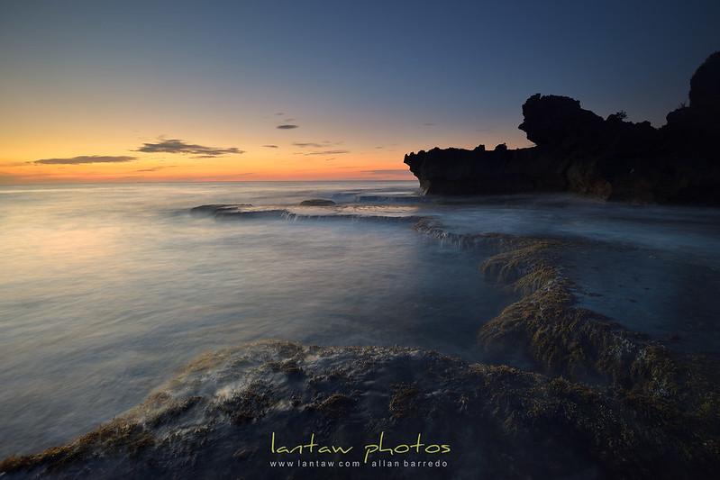 Cabongaoan Sunset