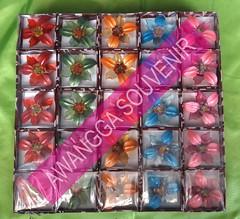 Bros Bunga Anggrek Rp. 2.750