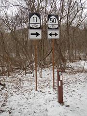 DSCN3349 01 Bike Route 50 11 Signs