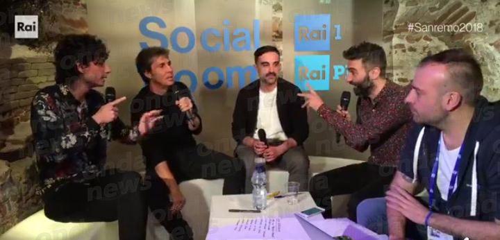Casa Surace intervista