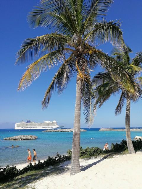 Bahamas Beah