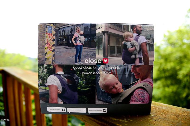 Caboo DXgo探索揹巾推薦嬰兒揹巾背巾嬰兒背帶推薦2017平價背巾推薦好用