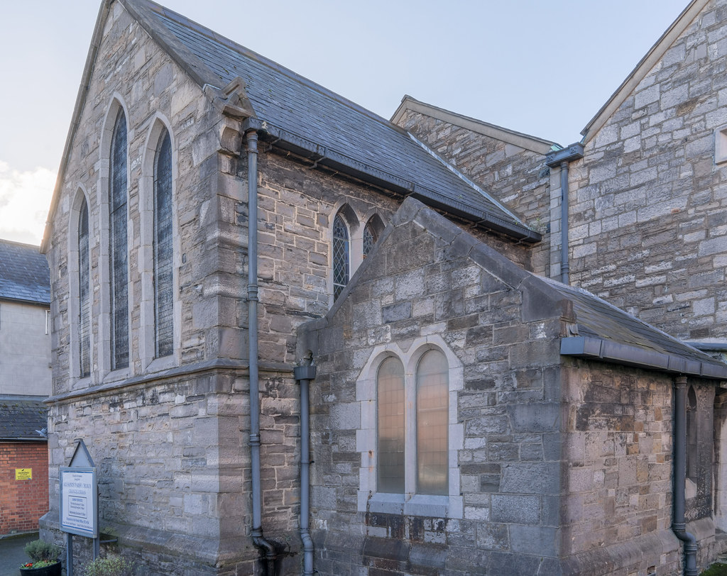 ALL SAINTS CHURCH GRANGEGORMAN 007
