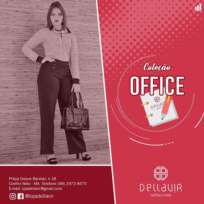 Dellavir Coleção OFFICE