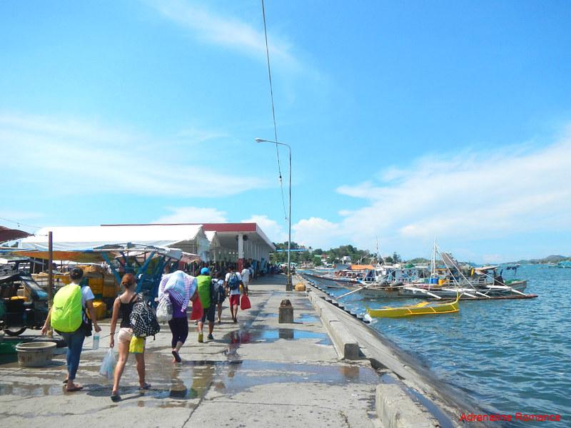 Estancia Port