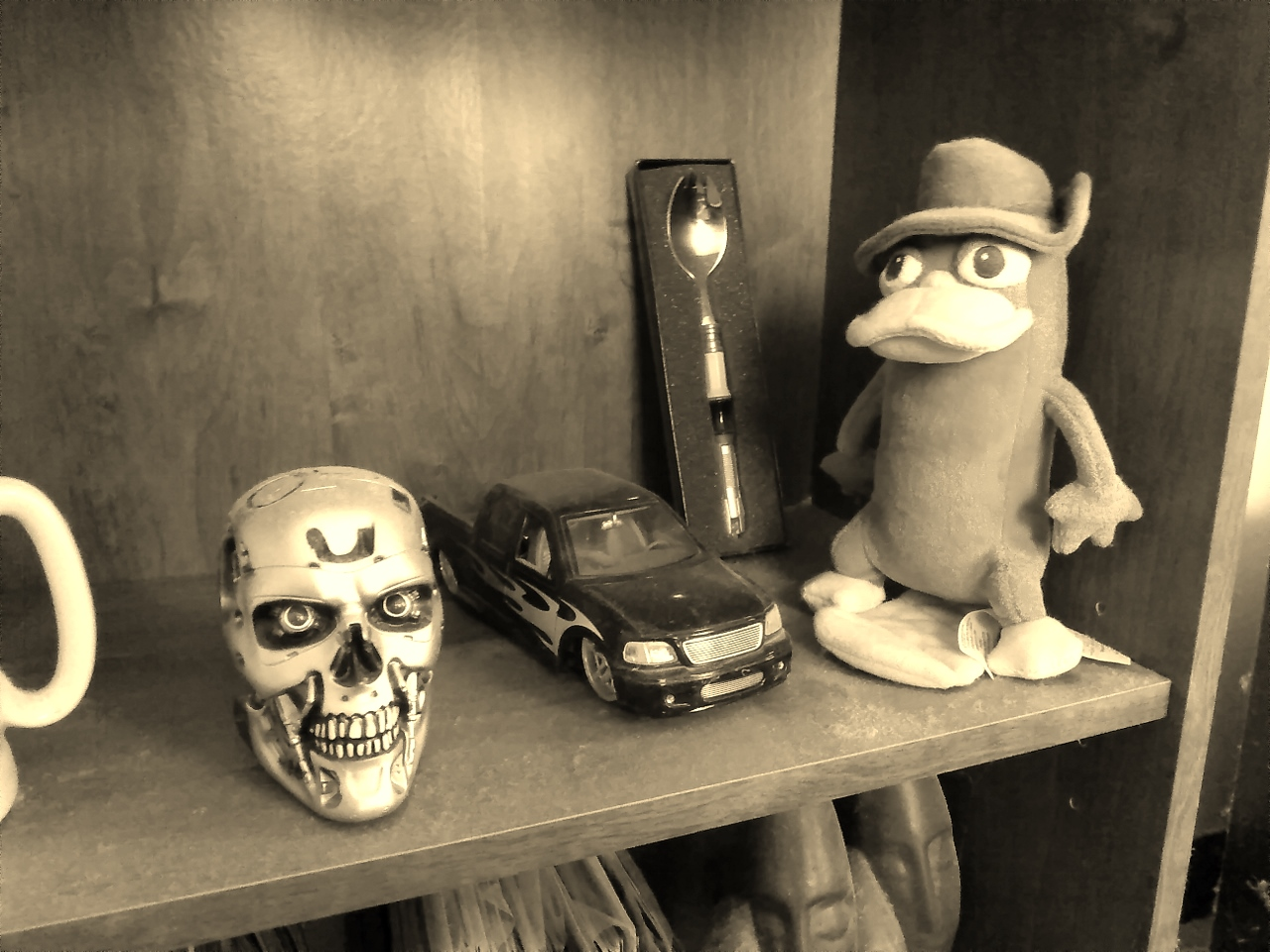 Geeky Toys in Sepia 1-6-2018 9-37-27 AM
