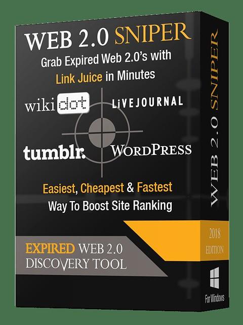 web 2.0 spiner